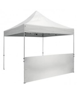 Premium 10' Tent Half Wall Kit (Unimprinted)
