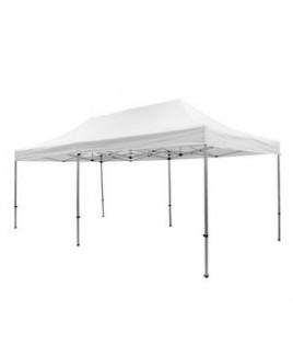 Premium Aluminum 20' Tent Kit (Unimprinted)