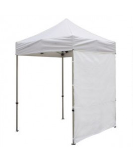 6' Full Wall for Event Tents (Unimprinted)