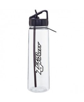 30oz H2go Angle Bottle (Black)