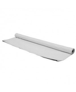 """4'W x 72""""H Vinyl Wall Barrier Cover (Unimprinted)"""