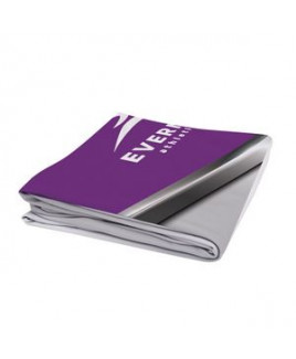 2' EuroFit Incline Wall Graphic Cover
