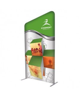 4' EuroFit Incline Wall Kit