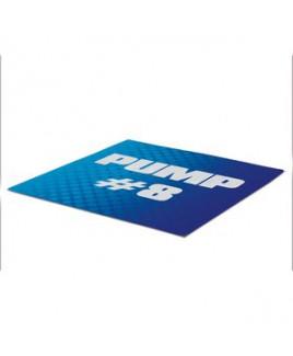 4' x 4' Outdoor Surface Tac