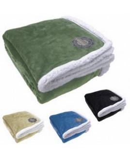 Good Value® Oversized Sherpa Blanket