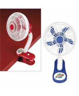 """O2COOL® 4"""" Clip Fan"""