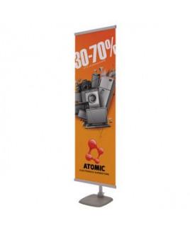 Sidekick Banner Display Kit