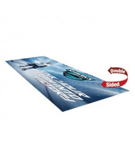 Headliner Replacement Banner (18 oz. Vinyl, Double-Sided)