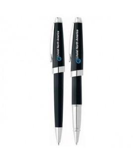 Cross® Aventura Onyx Black Pen Set
