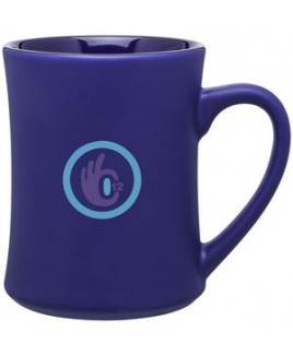 15oz Bedford Mug (Cobalt Blue)