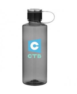 25oz H2go Cable Bottle (Graphite)