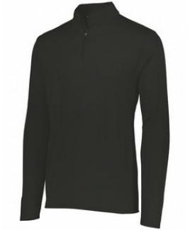 Augusta Adult Attain Quarter-Zip Pullover