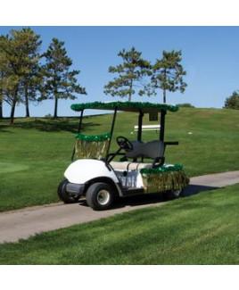 Easy Float Golf Cart Kit- Metallic