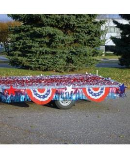 Easy Float Patriotic Trailer Kit (Metallic)