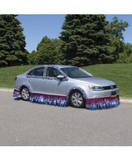 Easy Float Patriotic Car Kit (Metallic)