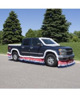 Easy Float Patriotic Truck Kit (Standard)