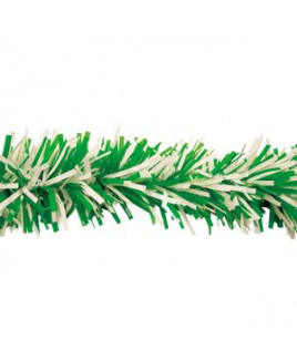 Victory Corps Grass Green & White Twist (Standard)
