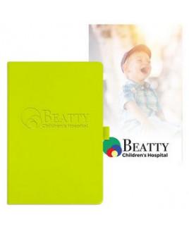 Nova Soft Graphic Page Deboss Plus JournalBook®