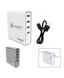 Energizer® 20000 mAh PD Power Bank