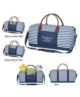 Cambridge Weekender Duffel Bag
