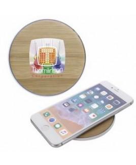 Good Value® Natural Wireless Charging Pad
