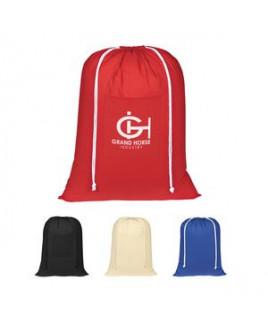Cotton Laundry Bag