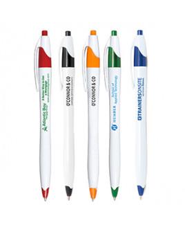 """""""Svelte"""" Click Pen"""