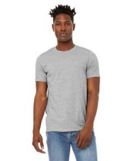 Canvas Unisex Sueded T-Shirt