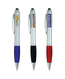 """""""Techno"""" Stylus Pen (Full Color)"""