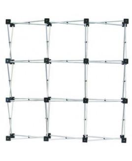 Micro GeoMetrix 9-Quad Frame