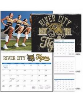 Triumph® Small Quantity Appointment Calendar (Spiral)