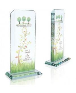Jaffa® Large Starfire Echo Award
