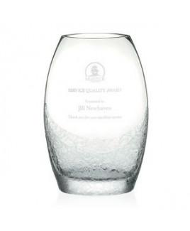 Jaffa® Winter Frost Vase
