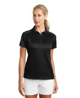Nike Golf Ladies' Dri-FIT Pebble Texture Polo Shirt
