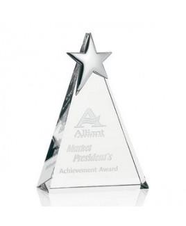 Jaffa® Zenith Award - Large