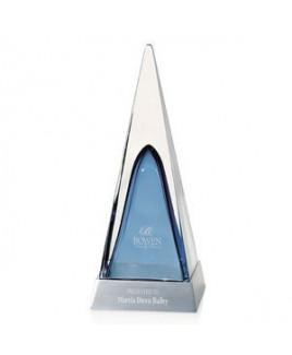Jaffa® Blue Pyramid Award - Large