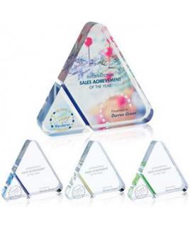 Jaffa® Triangle Stripe Award