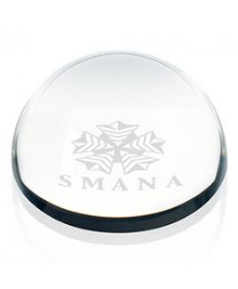 Jaffa® Dome Paper Weight