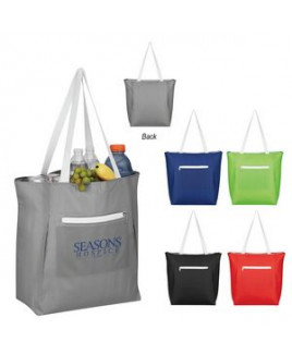Flare Cooler Tote Bag