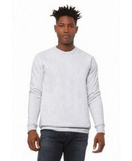 Canvas Unisex Sponge Fleece Crewneck Sweatshirt