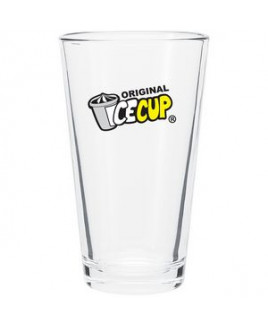 20oz Mixing Glass (Clear)