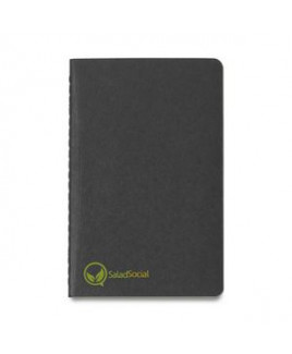 Moleskine® Cahier Ruled Pocket Journal - Black