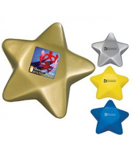 BIC Graphic® Star Stress Ball