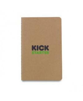 Moleskine® Cahier Ruled Pocket Journal - Kraft