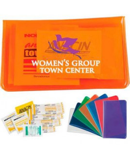 BIC Graphic® Redi First Aid Pack