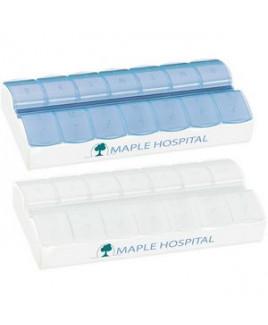 Good Value® AM/PM Jumbo Easy Scoop Pill Box