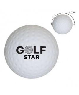 Golf Ball Shape Stress Reliever