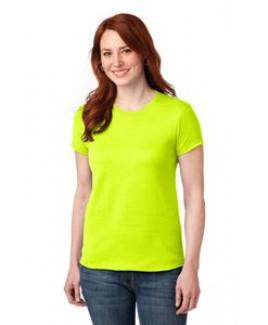 Gildan Performance® Ladies' Short Sleeve T-Shirt