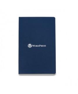 Moleskine® Volant Ruled Large Journal - Navy Blue