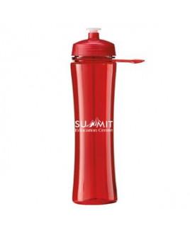 24 Oz. PolySure™ Exertion Bottle w/ Grip